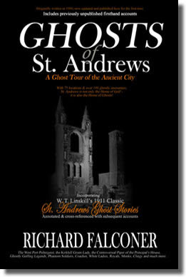 ghosts of st andrews 2 - Richard's Books