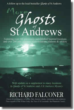 more ghosts of st andrews cover small 1 - Richard's Books