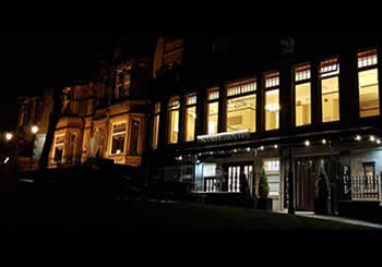 scores hotel st andrews ghost tours2 - Enjoy 20% off your meal