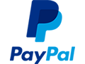 Paypal logo small - Your tour is now book