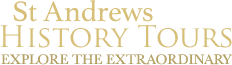 St Andrews History Tours