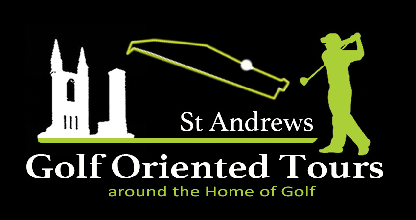St Andrews Golf Orientde Tour 3 - Check out our other daily tours - St Andrews Ghost Tours & St Andrews Golf Oriented Tours
